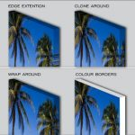 qsq giclee boutique stretch option